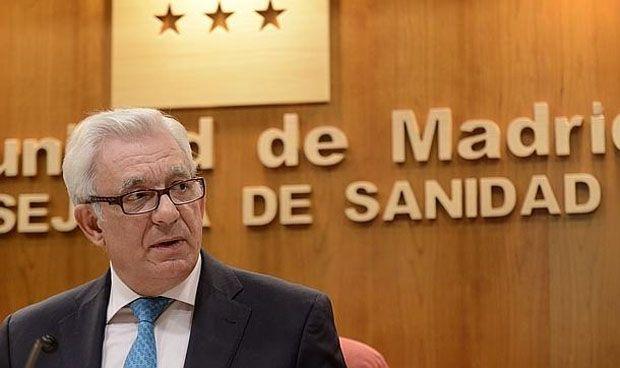 """Nadie ha paralizado la carrera profesional en Madrid"""