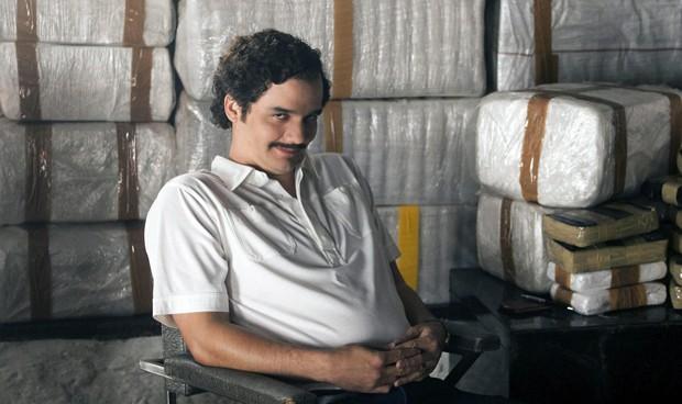 'Narcos' suma a Pablo Escobar a la lista de partidarios de la homeopatía