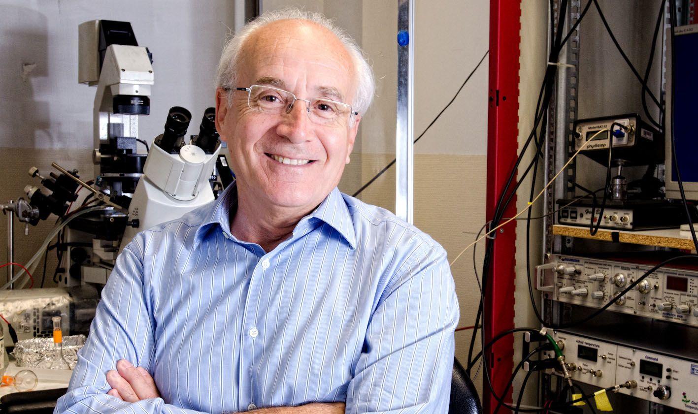 'Nature� reconoce al tutor de Neurolog�a m�s excelente de Espa�a
