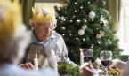 La Navidad debe ser 'doblemente responsable' con enfermedad cardiovascular