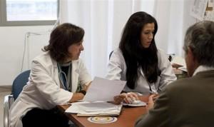 """""""Ni un certificado médico es una 'firmita' ni la consulta una 'preguntita'"""""""