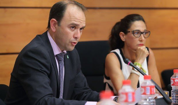 """""""Ningún paciente del Sescam espera más de 24 horas en urgencias"""""""