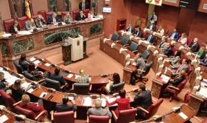 'No' a la ley del PSOE para separar 800 metros colegios y casas de apuestas