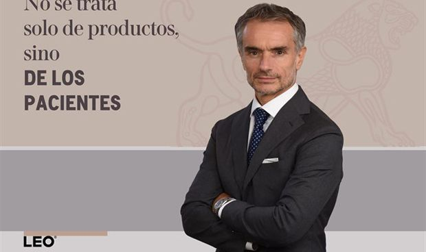 'No' de la Comisión de Precios a financiar brodalumab, de Leo Pharma
