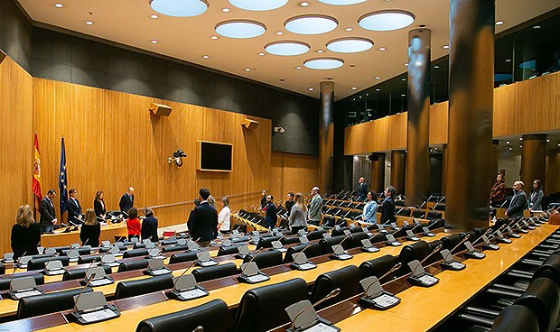 'No' de la Comisión de Sanidad a que comparezca el equipo ministerial