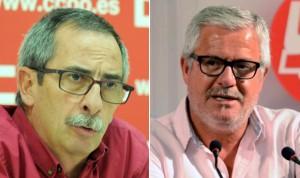 'No' de los sindicatos a la fórmula antitemporalidad de Empleo para el SNS