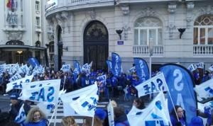'No' del Congreso a subir 200 euros el sueldo a los técnicos de Enfermería