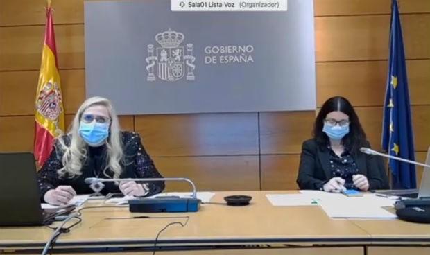 """Sanidad descarta nuevos centros CART por razones de """"carga asistencial"""""""