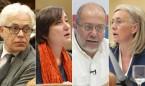 """""""No hay prisa"""" por reformar la troncalidad en el Congreso"""