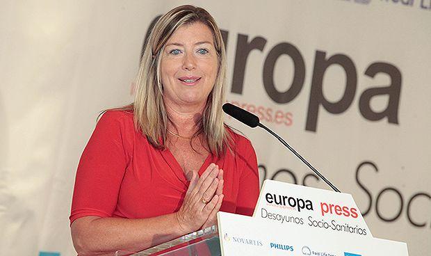 """""""No nos planteamos un modelo de Farmacia como el que quiere aprobar Madrid"""""""