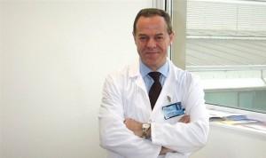 """""""No se entiende que al paciente con cáncer renal solo lo trate el urólogo"""""""