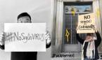 """""""No tengo coronavirus"""": los médicos chinos en España hablan de la epidemia"""
