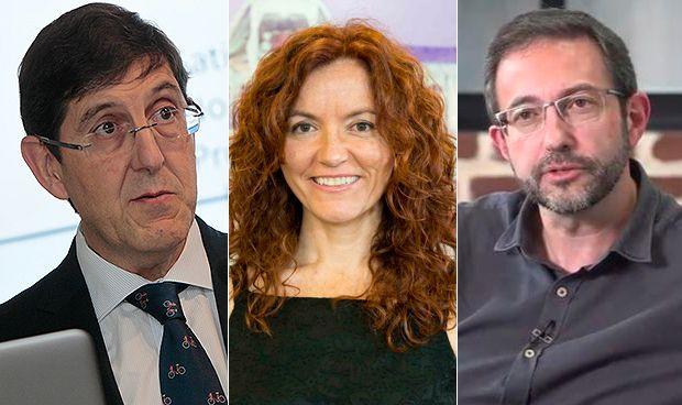 """""""Nos preocupa que constructoras gestionen la oxigenoterapia en Murcia"""""""
