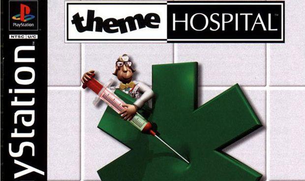 ¿Nostálgico? 20 años después, llega el sucesor de Theme Hospital