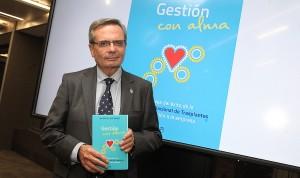 """""""Nuestro modelo de trasplantes salva más vidas fuera de España que dentro"""""""