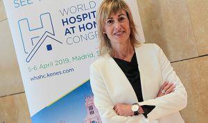 """""""Nuestro reto es que todas las CCAA tengan hospital a domicilio en 2020"""""""