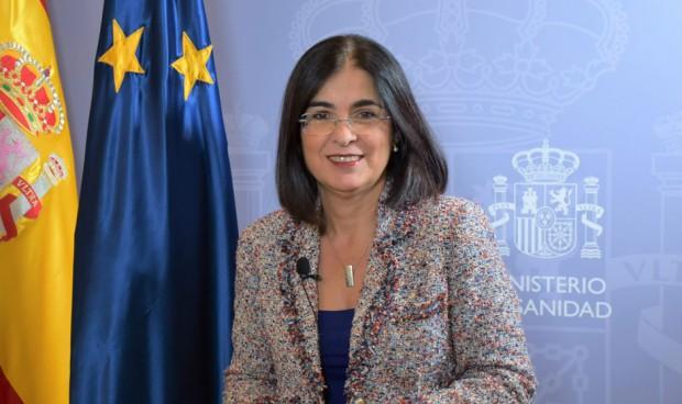 """Nueve de cada 10 vacunas donadas a Latinoamérica proceden de España"""