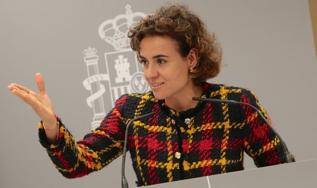 ¿Nuevo trabajo para Dolors Monserrat lejos de Madrid?