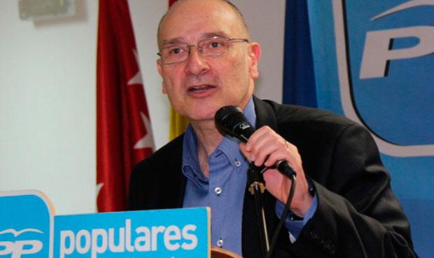 Adiós al 'sueño sanitario' del alcalde de Parla