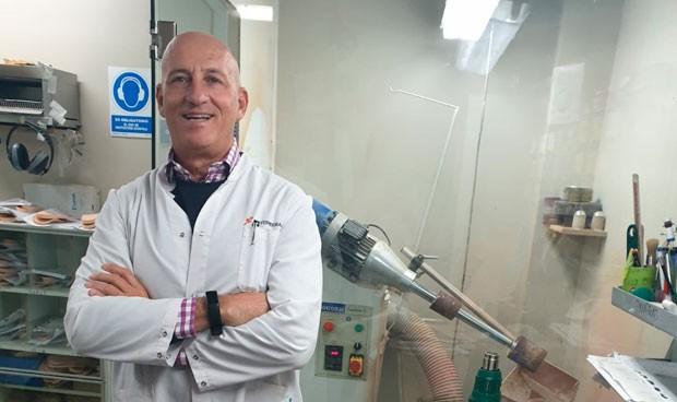 """""""Ortopedia en ortopedias y farmacias, pero con garantías al usuario"""""""