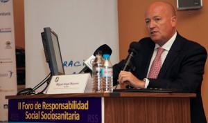 """""""Para un hospital es rentable la responsabilidad social sociosanitaria"""""""