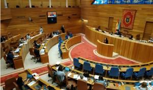 'Pelea' en el Parlamento por dos proposiciones para mejorar la Primaria