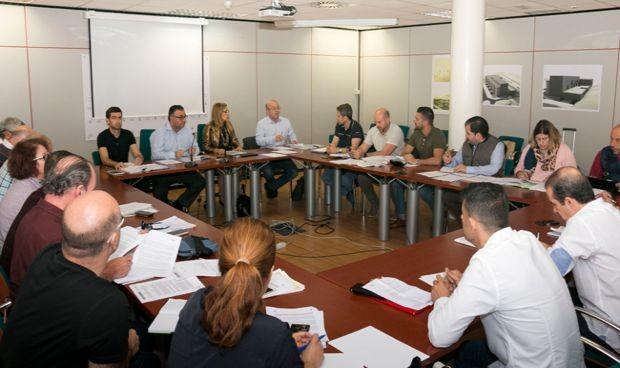 'Pique sindical' por las 35 horas en Canarias
