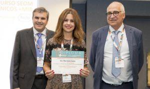 'Pleno' femenino en los premios de SEOM y Roche para MIR en Oncología