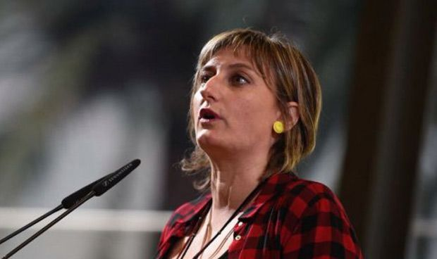 ¿Por qué la consejera de Salud, Alba Vergés, ha dejado su acta de diputada?
