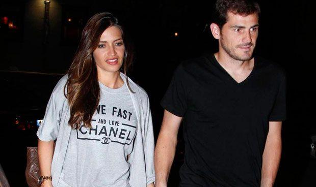 ¿Por qué un médico acusa a Casillas y Sara Carbonero de pareja 'magufa'?