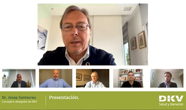 """""""Pronto hablaremos de la Salud Digital como hoy de la cirugía ambulatoria"""""""