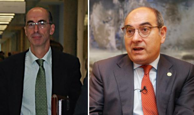 Dos consejeros, dos caminos distintos tras las elecciones del 25-S