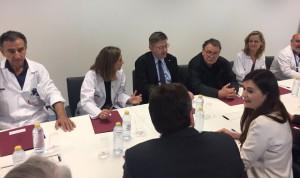 """Puig: """"Que los culpables devuelvan el dinero para invertirlo en sanidad"""""""