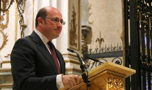 ¿Qué futuro espera a la Sanidad de Murcia con la dimisión de su presidente?