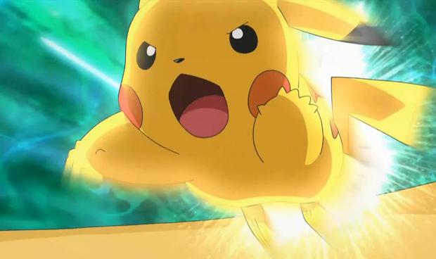 ¿Qué indujo crisis epiléptica a 700 niños al ver un capítulo de Pokémon?