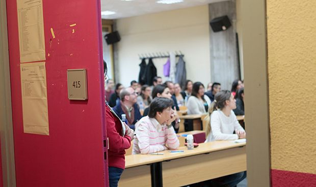¿Qué países cuentan con más candidatos para hacer el MIR en España?