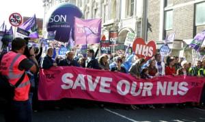 ¿Qué pasa en el sistema sanitario británico y cómo puede afectar a España?