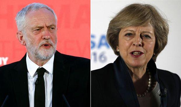 ¿Qué pasará con la sanidad post-brexit tras las elecciones en Reino Unido?