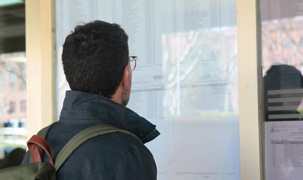 ¿Qué puedo hacer si no he sido admitido al examen MIR, EIR, PIR, FIR… 2020?