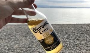 ¿Qué tiene que ver el coronavirus con la cerveza mexicana?