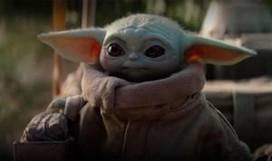 ¿Qué tienen en común los MIR de primer año y el 'baby Yoda' de Star Wars?