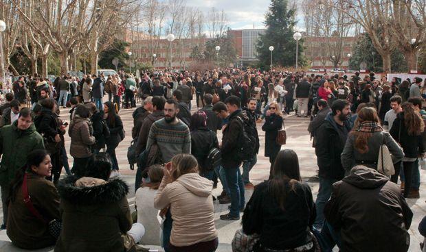 ¿Qué universidades van a ser sede del examen MIR 2019?