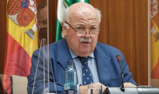 """""""Queremos que Andalucía sea un referente en investigación en salud"""""""