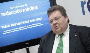 """""""Queremos que la ciudadanía tenga una imagen reconocible de la Ortopedia"""""""