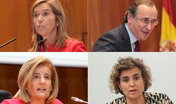 ¿Quién cree que ha sido el peor ministro de Sanidad de la era Rajoy?