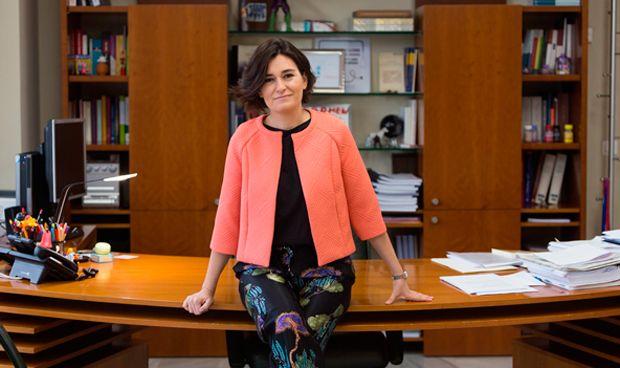 ¿Quién es Carmen Montón, la ministra de Sanidad elegida por Pedro Sánchez?