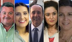 ¿Quién es el portavoz de Sanidad con más patrimonio de Andalucía?