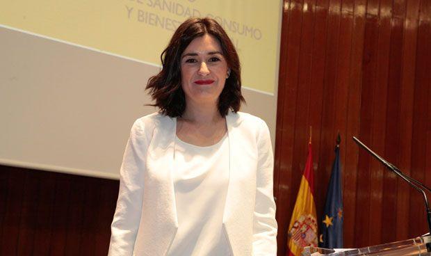 ¿Quiénes son las elegidas por Montón para liderar lo social del Ministerio?