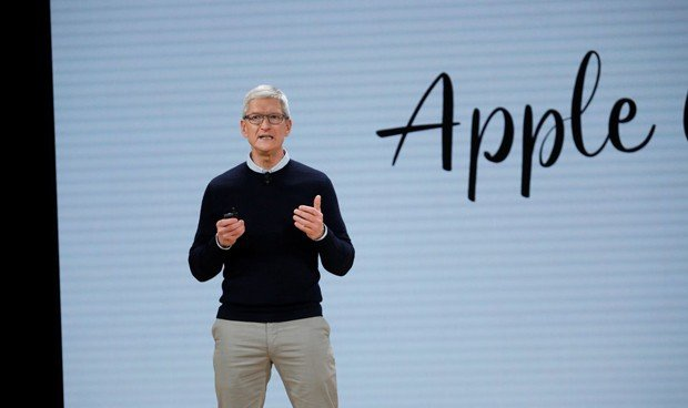 ¿Quieres trabajar en Apple? La compañía también contrata médicos