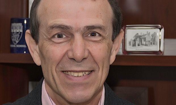 """""""Radiología es una asignatura crucial para el futuro profesional médico"""""""